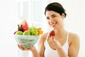 Dieta modelek - recept, návod, jídelníček