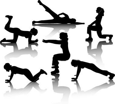 Nejlepší cviky a cvičení pro zhubnutí břicha. Ploché břicho snadno a rychle!