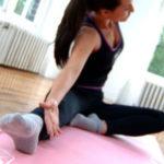 Kalorické tabulky - cvičení na doma