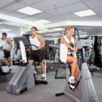 Kalorické tabulky - cvičení a fitness