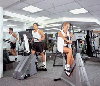 Kalorické tabulky- aktivity a cvičení ve fitness