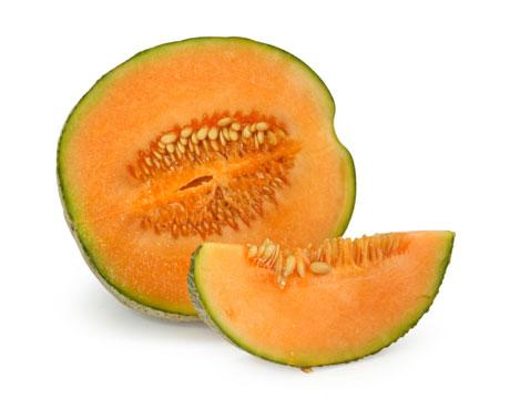 Meloun to není jen červený vodní meloun, ale i cukrový meloun