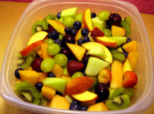 Dieta a ovoce