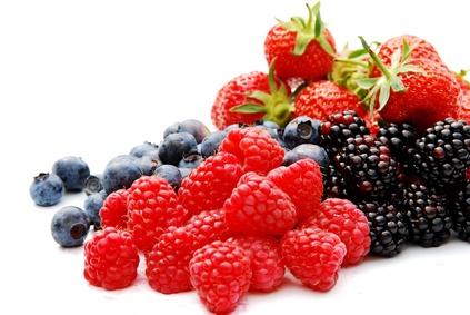 Ovocné výrobky - vyrobeno z ovoce