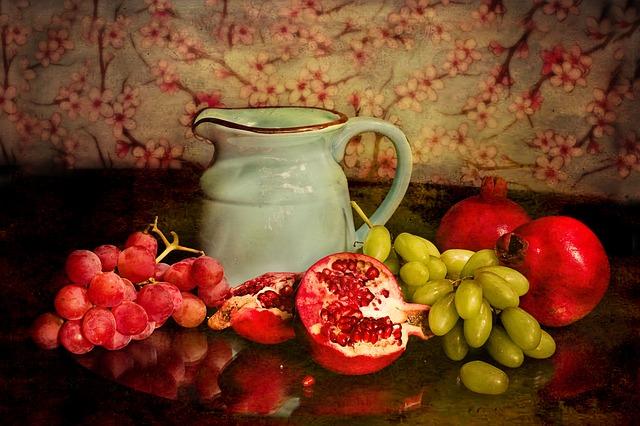 Dopřejte si ovoce