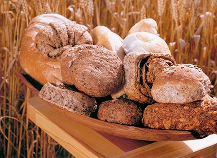 Celozrnné pečivo - zdravý a dietní jídelníček