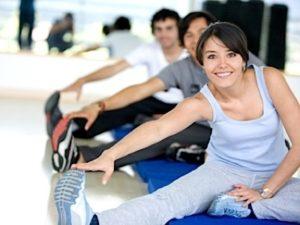 Kalorické tabulky - různé aktivity: cvičení, sport, domácnost, práce