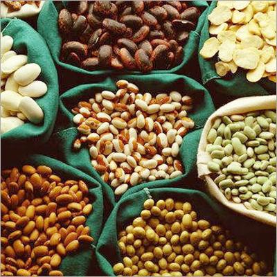 Luštěniny a dieta
