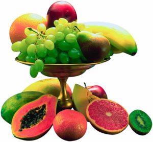 Ovocné diety