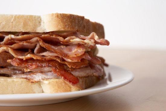 Tuky v potravinách nejsou jenom zlé?