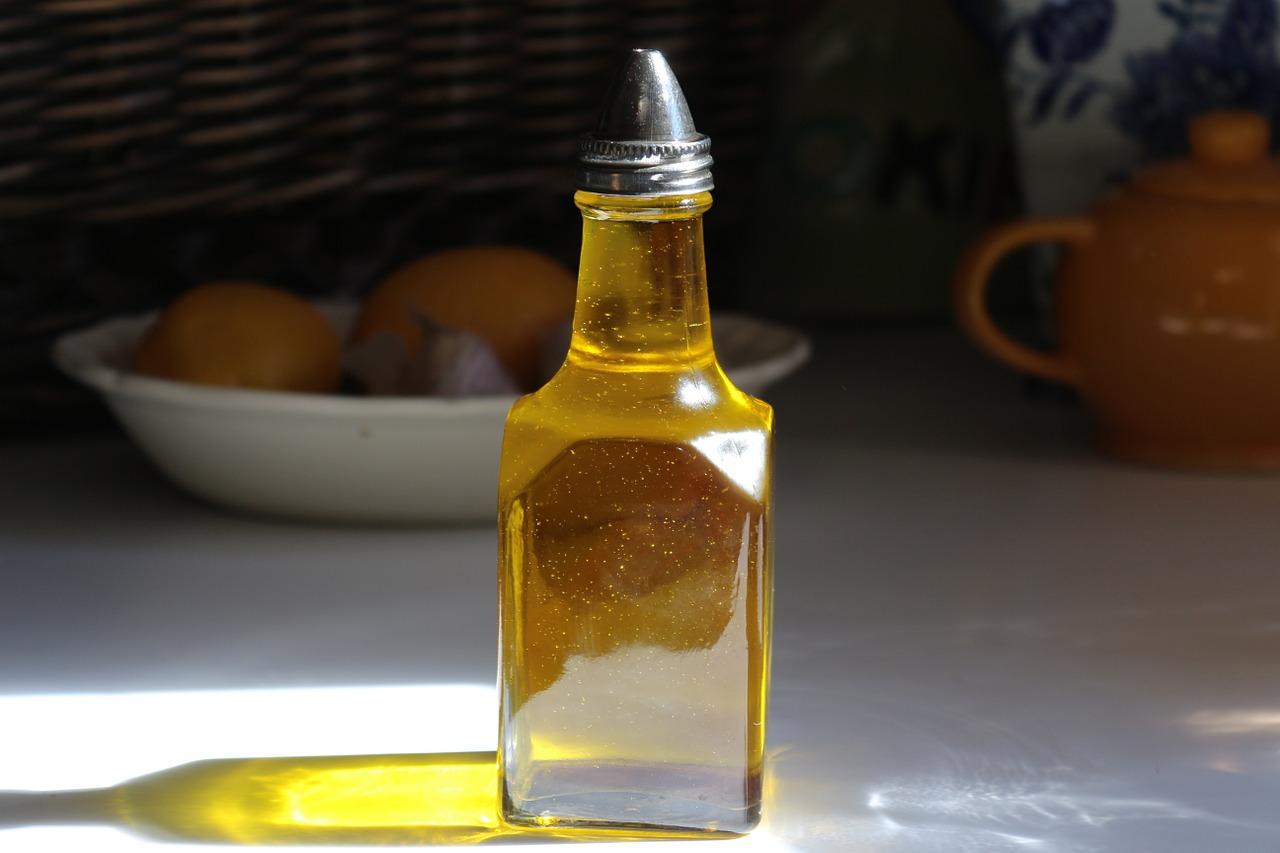 Pozor na falešný olivový olej!