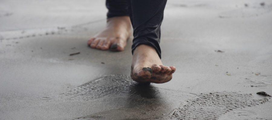Pečujete o své nohy? Jsou téměř stejně zatěžované jako vaše srdce