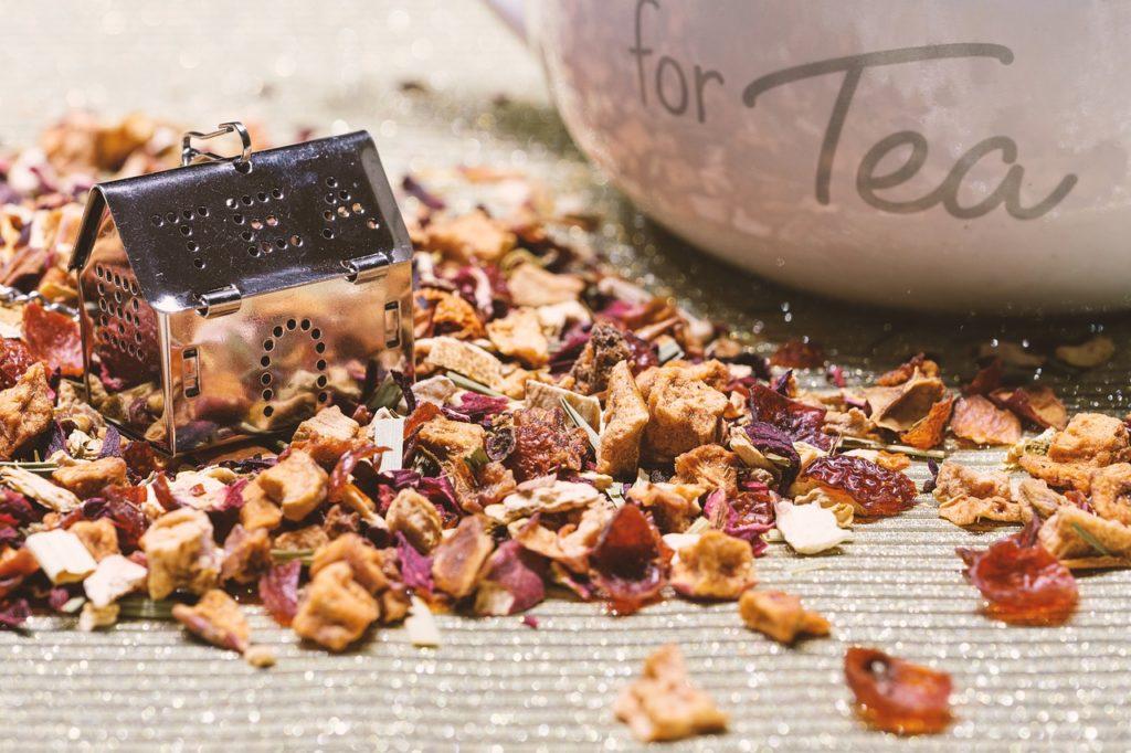 Tee Drink Hot Drink Tea Infuser
