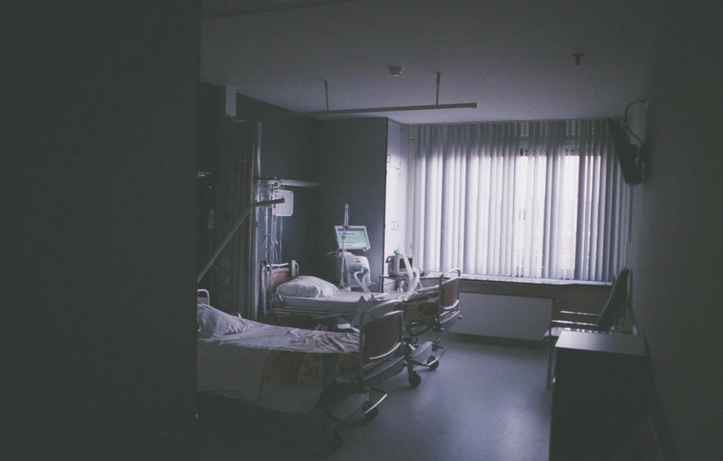Pomocník, bez kterého se neobejde žádná lékařská ani vyšetřovací praxe