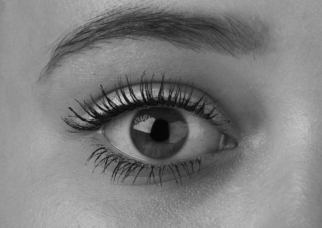 Eyes Eye Algae Girl - 729714 / Pixabay